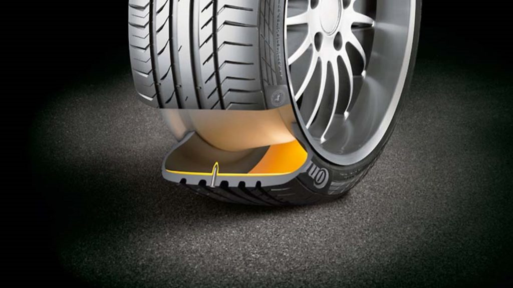 Extend the life of tyres with Aayami tyre tube guard
