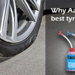 Why Aayami is the best tyre sealant?